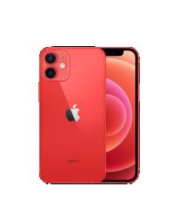 Điện thoại iPHONE 12 Mini Product Red 256GB hàng xách tay Mỹ