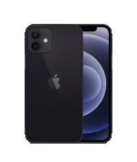 Điện thoại iPHONE 12 Black 64GB hàng xách tay Mỹ