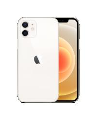Điện thoại iPHONE 12 White 256GB hàng xách tay Mỹ