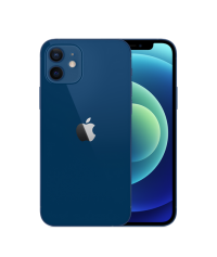 Điện thoại iPHONE 12 Blue 256GB hàng xách tay Mỹ