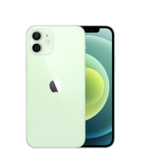 Điện thoại iPHONE 12 Mint Green 256GB hàng xách tay Mỹ