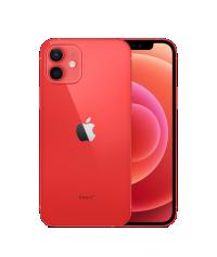 Điện thoại iPHONE 12 Red (Product) 128GB hàng xách tay Mỹ