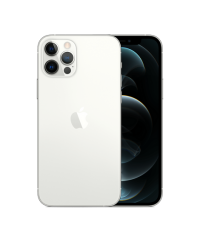 Điện thoại iPHONE 12 Pro Silver 256GB hàng xách tay Mỹ