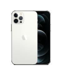 Điện thoại iPHONE 12 Pro Silver 512GB hàng xách tay Mỹ