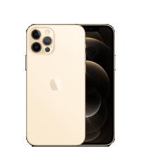 Điện thoại iPHONE 12 Pro Gold 256GB hàng xách tay Mỹ