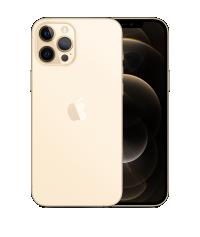 Điện thoại iPHONE 12 Pro Max Gold 128GB hàng xách tay Mỹ