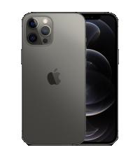 Điện thoại iPHONE 12 Pro Max Graphite 256GB hàng xách tay Mỹ
