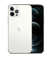 Điện thoại iPHONE 12 Pro Max Silver 512GB hàng xách tay Mỹ