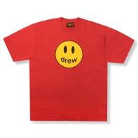 Áo thun T-Shirt Drew House Mascot Red