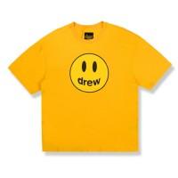 Áo thun T-Shirt Drew House Mascot Golden Yellow