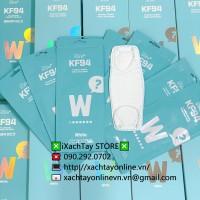 Khẩu trang cao cấp KF94 Me.Safe Premium Quality Yellow Dust Mask Hàn Quốc