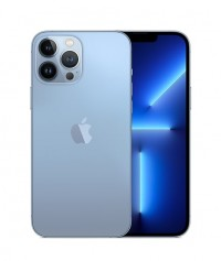 Điện thoại iPhone 13 Pro Max Sierra Blue 128Gb hàng xách tay Mỹ