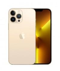 Điện thoại iPhone 13 Pro Max Gold 128Gb hàng xách tay Mỹ