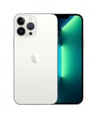 Điện thoại iPhone 13 Pro Max Silver 256Gb hàng xách tay Mỹ